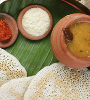 Dindigul Nattamai Biriyani,Vadapalani, Chennai