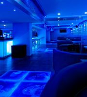 Waves Bar & Lounge,Ramada Chennai Egmore