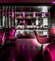 Purple Room ,Clarion Hotel President, Chennai