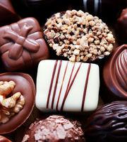 The Chocolate Room,Pali Hill, Bandra West, Western Suburbs