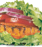 Carl's Jr.,DLF Mall of India, Sector 18, Noida