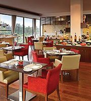 The Eatery,Four Points by Sheraton