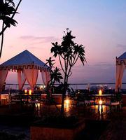 Kefi,Taj Club House, Chennai