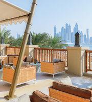 Seagrill Restaurant & Lounge,Fairmont The Palm, Dubai