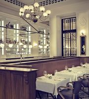 Cafe Belge,The Ritz-Carlton Dubai International Financial Centre, Dubai