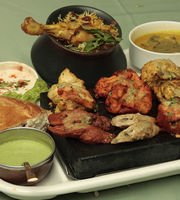 Grill & Broast,Al Karama, Dubai