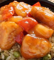 Taste of Sichuan,Al Rigga, Deira