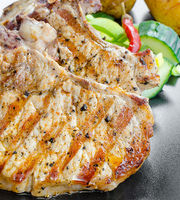 Broasted Chicken,Cluster F, Jumeirah Lake Towers (JLT)
