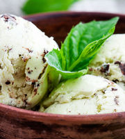 Ice Cream Lab,Dubai Mall