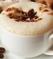 Kaffeine Projekt,Dubai Mall