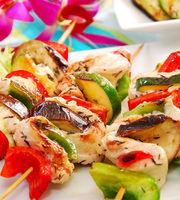 Falafel We Bass,International City, Outer Dubai