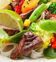 Happy Home Restaurant,International City, Outer Dubai