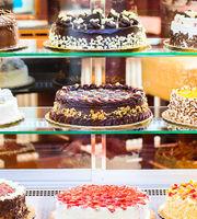 Piece of Cake,Etihad Mall, Mirdif