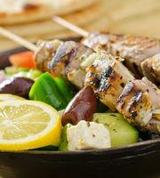 Shawarma Station,Garhoud, Deira