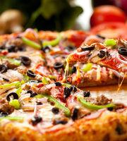 Mr. Manoosh Pizzeria,Mirdif, Outer Dubai