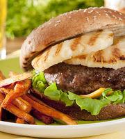 Burger Zoghali,Mamzar, Qusais Area