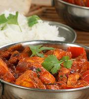Taj Spice,Oasis Centre, Al Quoz