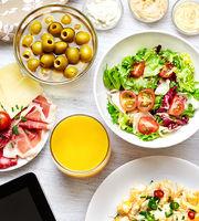 Hanifia Restaurant,Oud Metha, Bur Dubai