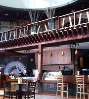 Tea Junction Cafe,Oud Metha, Bur Dubai