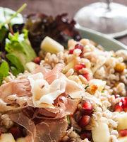 Fantastico Cafe,Mazaya Center, Al Safa
