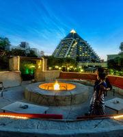 Seville's ,Pyramids At Wafi, Umm Hurair
