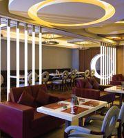 Cafe O,The Walk, Jumeirah Beach Residence