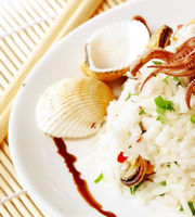 Pinas Seafood,Satwa, Satwa
