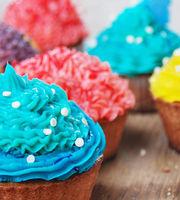 Lola's Cupcakes,Dubai Mall