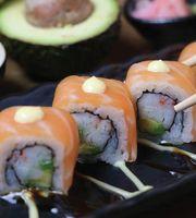 Moshi - Momo & Sushi,Barsha 1, Barsha