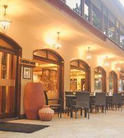Earthen Oven, Hotel Fortune Acron Regina, Goan