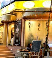 Paris Cafe,Alipore, Kolkata