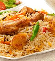 Chicken Planet,Quepem, South Goa