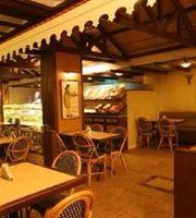 Aunty Maria,Hotel Fidalgo, Goa