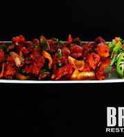 Britto's ,Baga, North Goa