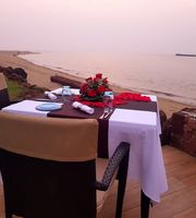 Simply Grills,The Marriott, Goa