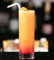 BAR ASIA (Poolside bar),Novotel Goa Shrem Hotel