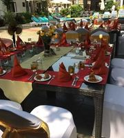 Red Mango,Radisson Goa Candolim