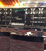 Cafe Piano,The Grand Bhagwati, Ahmedabad