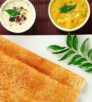Krishna  Fast Food,Sector 21, Gandhinagar, South Ahmedabad