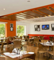 Citrus Cafe,Lemon Tree Hotel, Ahmedabad