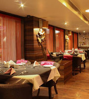 Page One Restaurant,Hotel Page One, Ahmedabad
