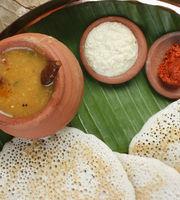Real Food Point,Hansol, North Ahmedabad