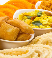 Shree Ambica Sweets & Namkeen,Sector 25, South Ahmedabad