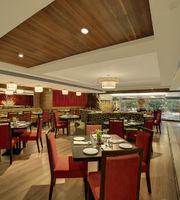 Smokyzz - Grill & Barbeque,Hotel Ramada, Ahmedabad