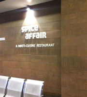 Spice Affair,Airport Gandhinagar Highway, South Ahmedabad