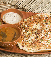 Vrundavan Garden Restaurant,Airport Gandhinagar Highway, South Ahmedabad