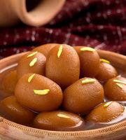 Vrundavan Sweets and Namkeen,Sector 21, Gandhinagar, South Ahmedabad