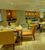 Citrus Cafe ,Lemon Tree Premier - The Atrium, Ahmedabad
