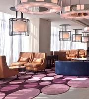 The Lounge,Holiday Inn Chennai OMR IT Expressway