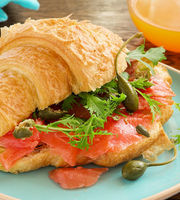 SANDWICH by Bun Intended,Greater Kailash (GK) 1, South Delhi